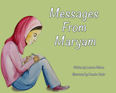 Messages From Maryam